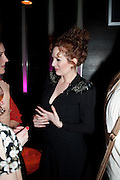 KATHERINE PARKINSON,; ;  Absent Friends - press night  afterparty. Mint Leaf. Haymarket. London. Thursday 9 February 2012