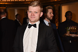 Lord Porchester at The Cartier Racing Awards 2018 held at The Dorchester, Park Lane, England. 13 November 2018. <br /> <br /> ***For fees please contact us prior to publication***