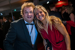 21-12-2016 NED: Sportgala NOC * NSF 2016, Amsterdam<br /> In de Amsterdamse RAI vindt het traditionele NOC NSF Sportgala weer plaats / Media Renze