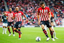 Wesley Hoedt of Southampton - Mandatory by-line: Ryan Hiscott/JMP - 12/08/2018 - FOOTBALL - St Mary's Stadium - Southampton, England - Southampton v Burnley - Premier League