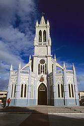 Quezeltenango Church