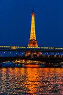 France-Paris-Eiffel Tower