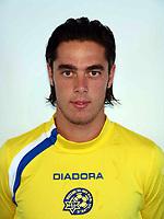 Fotball<br /> Israel 2004<br /> Maccabi Tel-Aviv<br /> Tamir Cohen<br /> NORWAY ONLY