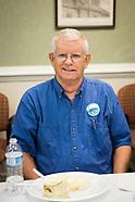 George Wilson's Retirement 8.2012