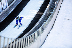 Jurij Tepes (SLO) during the 1st Round of the Ski Flying Hill Individual Competition at Day 2 of FIS Ski Jumping World Cup Final 2019, on March 22, 2019 in Planica, Slovenia.  Photo by Matic Ritonja / Sportida