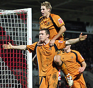 Doncaster Rovers v Wolverhampton Wanderers 201208
