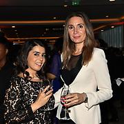 Asian Restaurant & Takeaway Awards | ARTA 2018 at InterContinental London - The O2, London, UK. 30 September 2018.