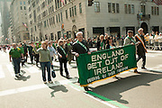The Friends of Irish Freedom, and Irish-American group in support of Irish independence. It takes its name from an earlier group, first founded in 1911.