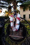 Hulihee Palace, Kailua-Kona, Island of Hawaii
