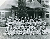 1926 Students at Misses Janes School