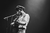 Glasgow singer-songwriter Gerry Cinnamon supporting Ocean Colour Scene at The Hydro