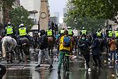 Britain Clashes Protestors | Jun 6, 2020