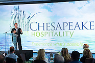 2016 Chesapeake Conf