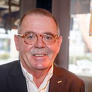 NLD/Hilversum/20151103, Najaarspresentatie met o.a. boekpresentatie Will Luikinga en Vincent Bijlo, Will Luikinga
