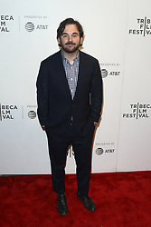 Director James Ponsoldt attends 'The Circle' screening during the 2017 TriBeCa Film Festival at at BMCC Tribeca PAC on April 26, 2017 in New York City. (Photo by Debby Wong/imageSPACE) *** Please Use Credit from Credit Field ***