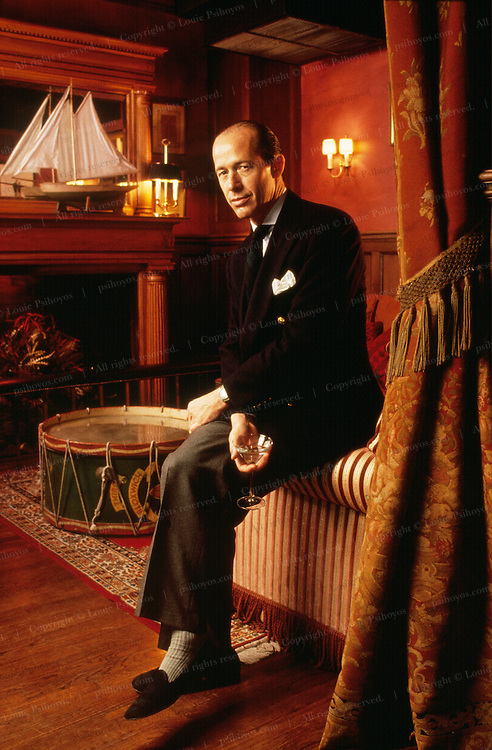 Howard Stein Mahattan nightclub owner that started Xenon's.