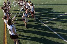 Rowan University Women's Lacrosse vs Eastern Univeristy - 14 April 2011