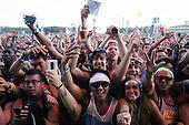 Lollapalooza 2013, Day 2 | 08.03.13