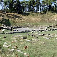 Megalapolis - Peloponnese - Greece