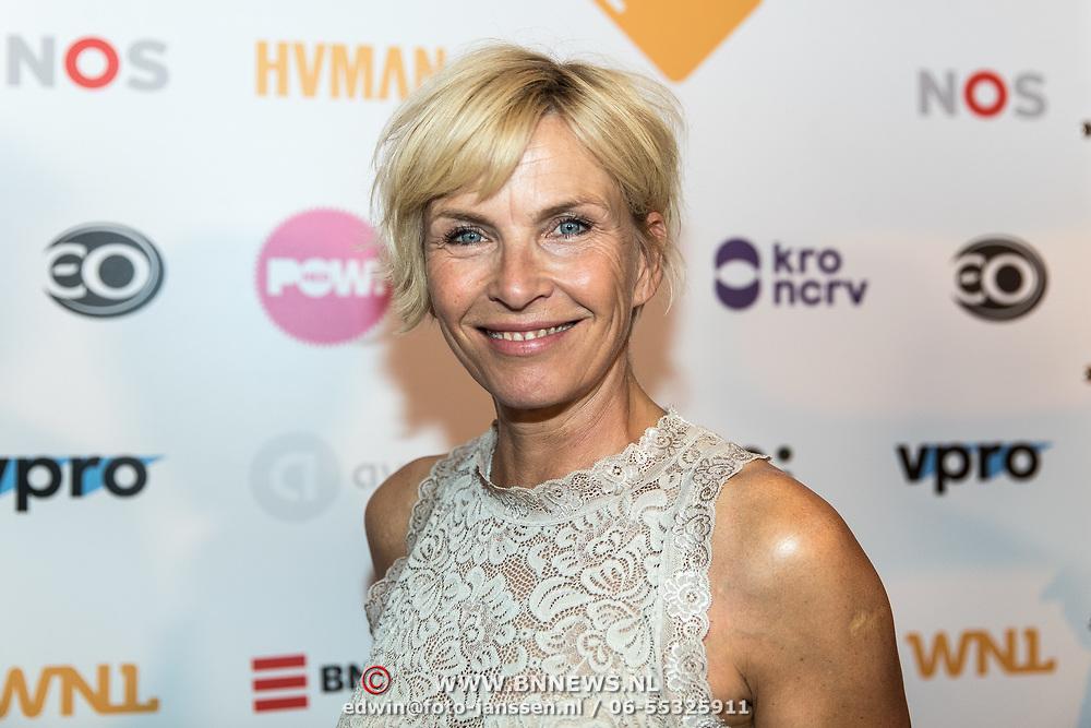 NLD/Hilversum//20170828 - NPO Seizoensopening 2017/2018, Anita Witzier