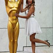MON/Monte Carlo/20100512 - World Music Awards 2010, Clare Morgane