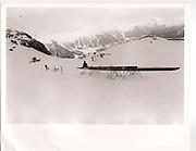 D.S.C Ski Race St.Moritz  ONE TIME USE ONLY - DO NOT ARCHIVE  © Copyright Photograph by Dafydd Jones 66 Stockwell Park Rd. London SW9 0DA Tel 020 7733 0108 www.dafjones.com