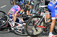 Sykkel , 11. juli 2013 , TOURS, FRANCE - <br /> Edvald BOASSON HAGEN  (NOR)   of SKY PROCYCLING <br /> twelfth stage of the 2013 Tour de France Tour de France from Fougeres to Tours on July 11, 2013 in Tours, France <br /> Norway only