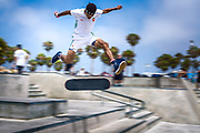 Action Sports Photography in Southern California OC CA