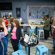 Womens Expo on CBS 8 at 102 HUB