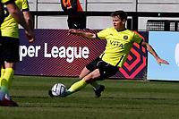James Jennings. Boreham Wood FC 0-3 Stockport County. Vanarama National League. Meadow Park. 24.4.21
