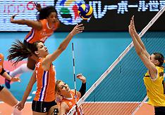 20160514 JAP: OKT Kazachstan - Nederland, Tokio