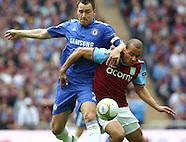 Aston Villa v Chelsea 110410