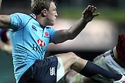 Lachie Turner. NSW Waratahs v Otago Highlanders. Investec Super Rugby Round 17 Match, 11 June 2011. Sydney Football Stadium, Australia. Photo: Clay Cross / photosport.co.nz