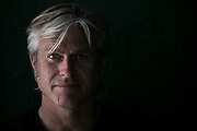 Seth Hulley portraits captured in daylight studio by Greg Beadle in Cape Town, South Africa.