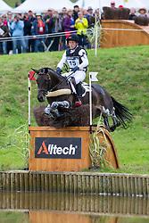 Michael Jung, (GER), Fischerrocana FST - Eventing Cross - Alltech FEI World Equestrian Games™ 2014 - Normandy, France.<br /> © Hippo Foto Team - Leanjo De Koster