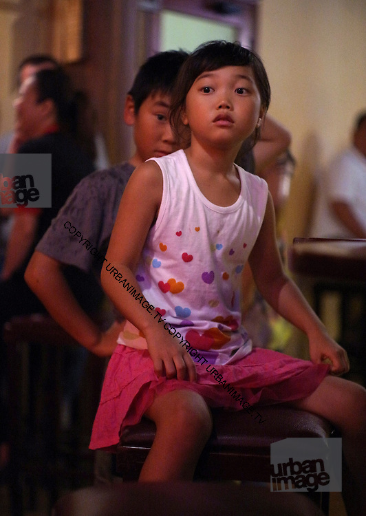 Ho Chi Minh City - Temple - incense