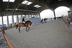 De Miranda Alvaro (BRA)<br /> CSI Antwerpen 2008<br /> Photo © Hippo Foto
