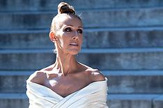 Celine Dion - 19 Aug 2019