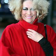 NLD/Amsterdam/20080201 - Verjaardagsfeest Koninging Beatrix en prinses Margriet, Martha Röhling