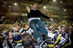 08.04.2008 Finale 5 - Guld Herning Blue Fox - Frederikshavn 3:2 OT