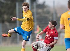 14 Apr 2018 Helsinge - Ølstykke FC