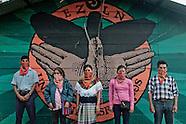 "EZLN, Living in a ""Caracol"""