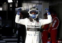 March 17, 2019 - Melbourne, Australia - Motorsports: FIA Formula One World Championship 2019, Grand Prix of Australia, ..#77 Valtteri Bottas (FIN, Mercedes AMG Petronas Motorsport) (Credit Image: © Hoch Zwei via ZUMA Wire)