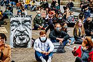 middelburg demonstratie