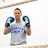 Chris Millar Testimonial Boxing