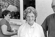 Schauspielerin Lia Wöhr. Bilder für den Oberurseler  Kurier fotografiert in den Jahren von 1988-1994.