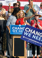 20080917 - Obama Rally (News)
