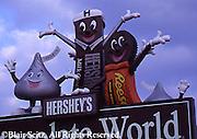 Hershey, PA Hershey Chocolate World