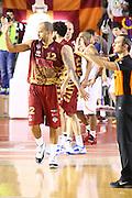 DESCRIZIONE : Roma Campionato Lega A 2013-14 Acea Virtus Roma Umana Reyer Venezia<br /> GIOCATORE : Andre Smith<br /> CATEGORIA : delusione<br /> SQUADRA : Umana Reyer Venezia<br /> EVENTO : Campionato Lega A 2013-2014<br /> GARA : Acea Virtus Roma Umana Reyer Venezia<br /> DATA : 05/01/2014<br /> SPORT : Pallacanestro<br /> AUTORE : Agenzia Ciamillo-Castoria/M.Simoni<br /> Galleria : Lega Basket A 2013-2014<br /> Fotonotizia : Roma Campionato Lega A 2013-14 Acea Virtus Roma Umana Reyer Venezia<br /> Predefinita :