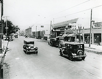 1925 William Fox Studios in Hollywood